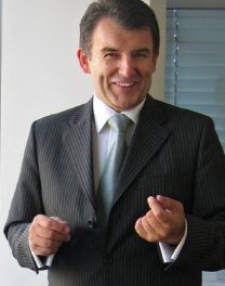 Meinhard Starostik (Bild: Starostik)
